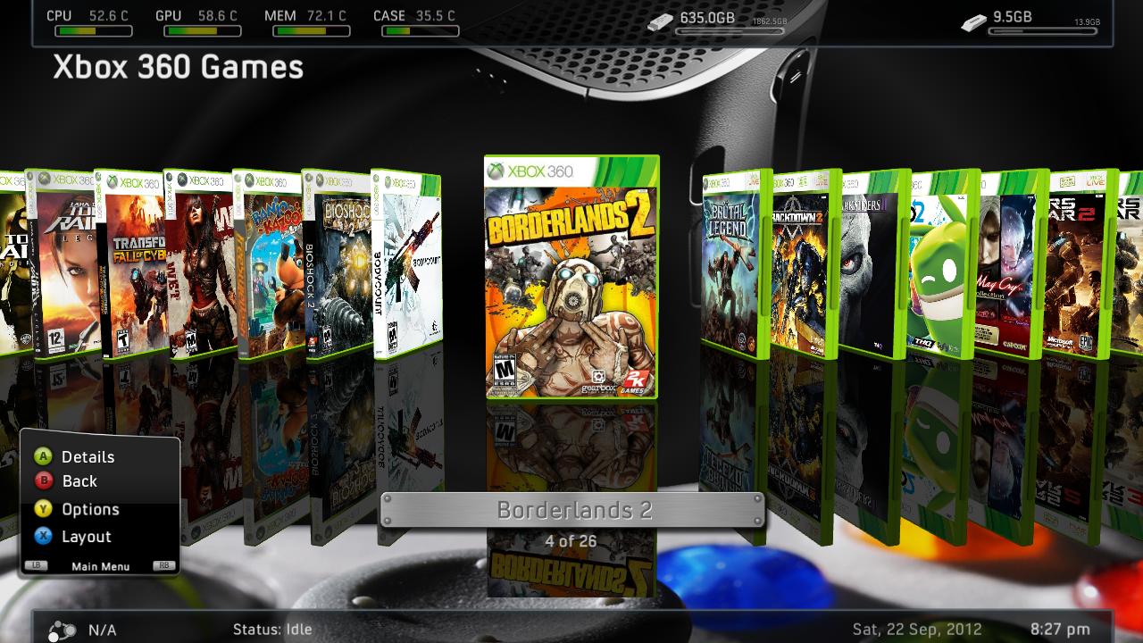 Nieuwe of gebruikte Xbox 360 kopen met RGH of de Xk3y ombouw