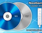 NeoGamma voor Backup discs