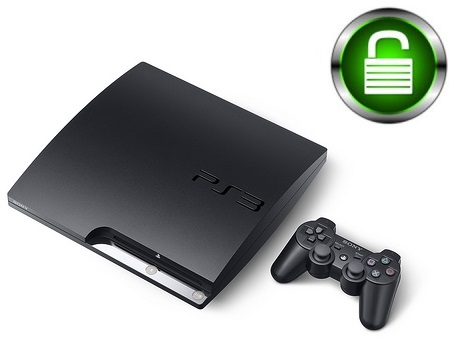 Ps3 Slim Premodded ConsoleHacks.nl