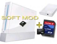 Softmod + SD + HDD