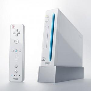Wii wit