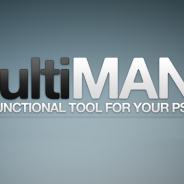 Multiman 4.55