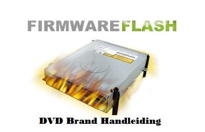 XGD3 Brand Handleiding