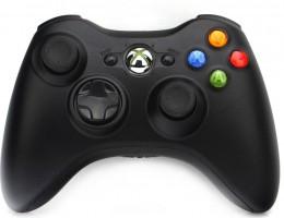 Xbox Controller zwart