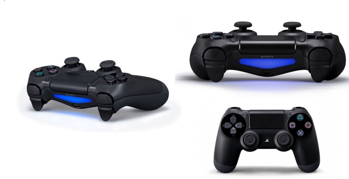 how to connect ps4 controller to pc via bluetooth