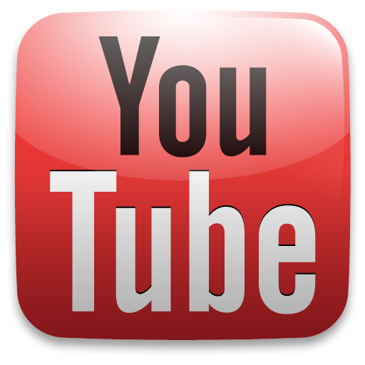 Ook bereikbaar via YouTube