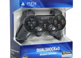 Sony Dualshock 3 controller