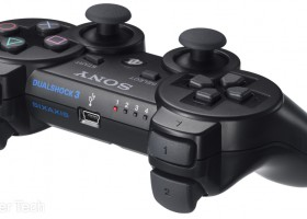 dual shock 3 controller backside