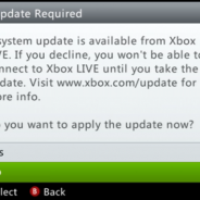 Xbox dashboard update 2.0.16747.0