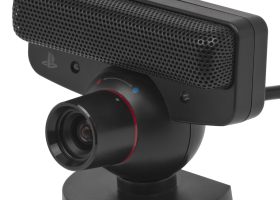 PlayStation-Eye Camera