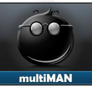 MultiMAN 4.78 CEX & DEX