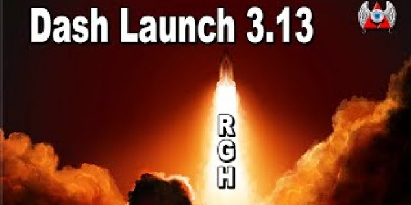 Dashlaunch 3.13 voor RGH/JTAG 16767 Kernel