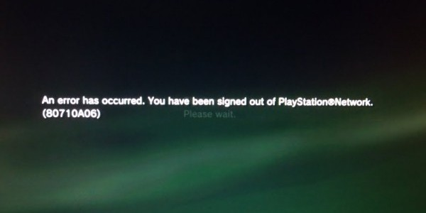 Sony patched 4.66 spoofers, geen PSN toegang meer.