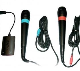 Singstar_microfoons_bedraad