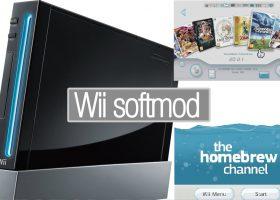 wii-softmod
