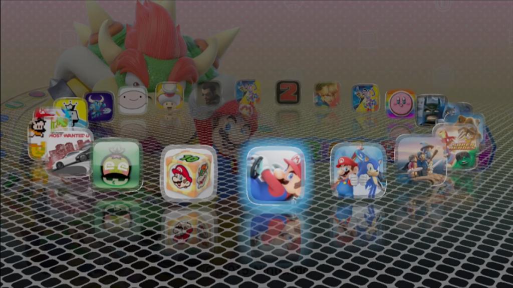 Nieuwe en gebruikte omgebouwde WiiU (WiiU jailbreak) kopen
