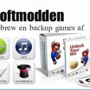 Nieuwe ombouw service toegevoegd: WiiU softmod