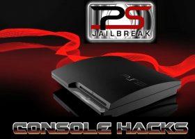 PlayStation 3 Jailbreak Console Verkoop