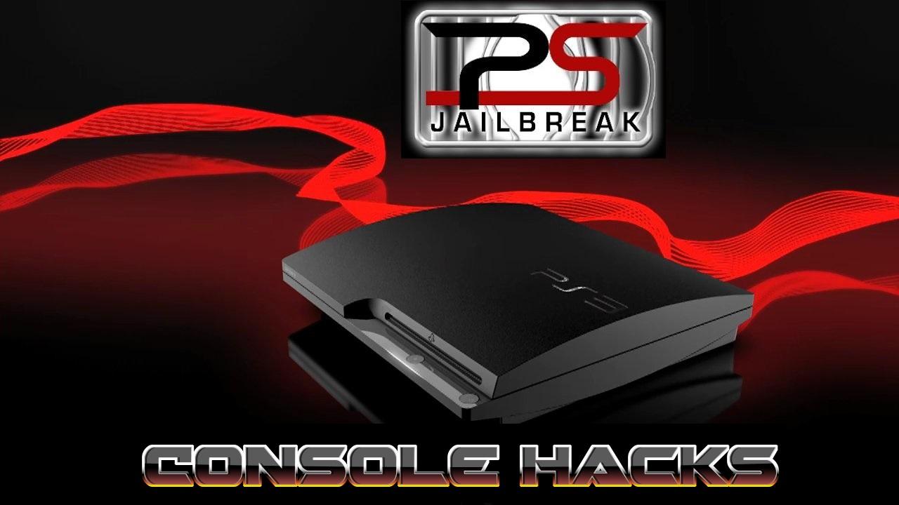 Nieuwe en gebruikte omgebouwde PlayStation 3 (PS3 jailbreak) kopen
