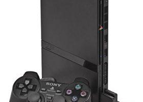 PS2 slim Modbo 5