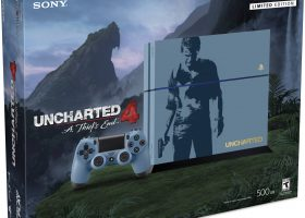 PS4 Limited Edition Jailbreak