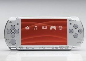 PSP 2004 Full CFW