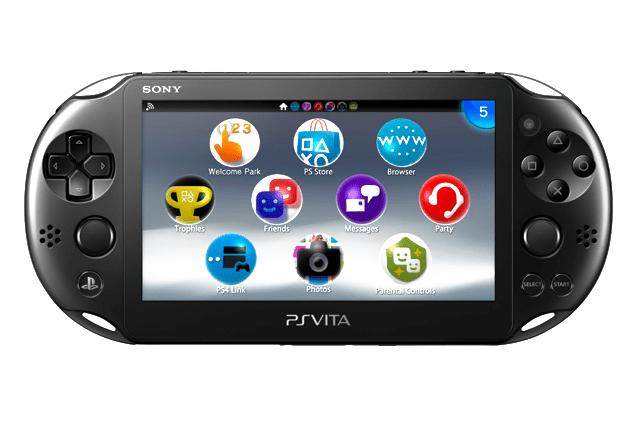 PlayStation Vita jailbreak/ombouw met custom firmware