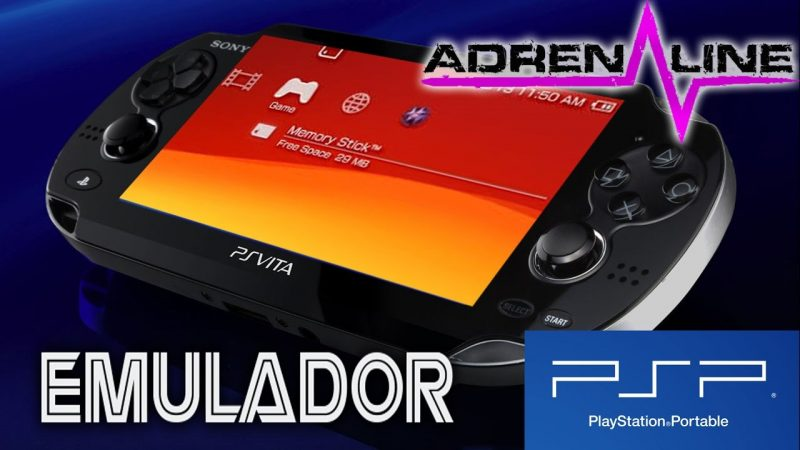 PlayStation Vita jailbreak/ombouw met custom firmware