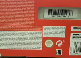 Nintendo Switch serienr box1