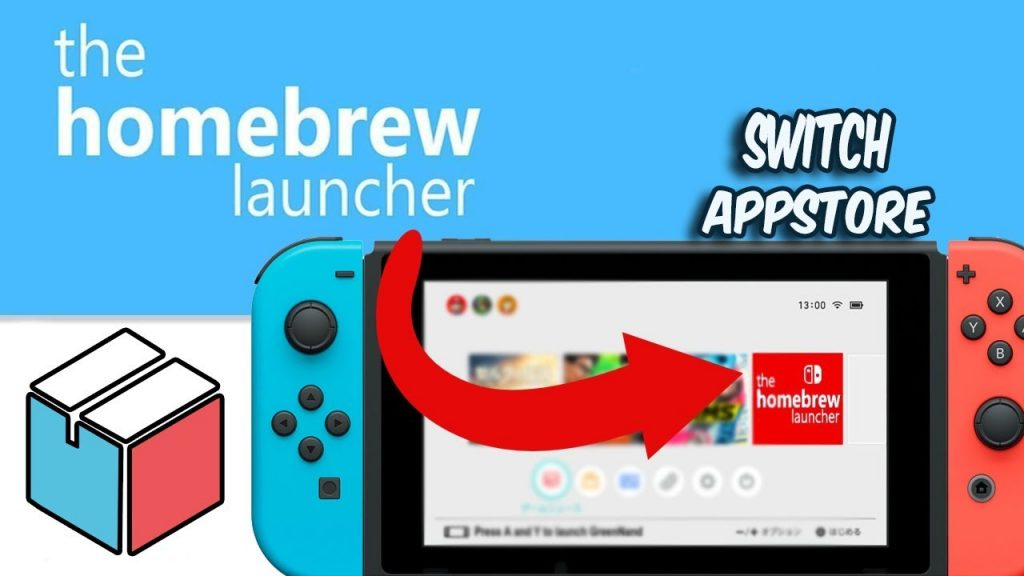 Nintendo Switch laten ombouwen met custom firmware | softmod