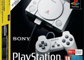 PlayStation Classic Omgebouwd