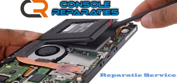 Nintendo Switch Reparatie Service