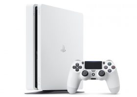 PS4 Wit Firmware 5.05